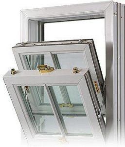 Double Glazed Window Information